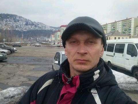 Разыскивается Морозов Денис Валентинович, 03.04.1975 года рождения