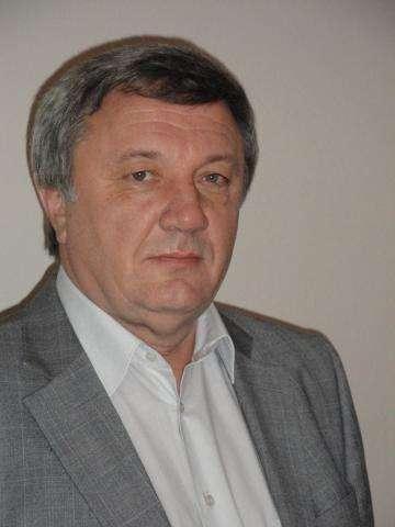 Виктор Осин, директор БЭМЗа, председатель бюджетного комитета Заксобрания НСО
