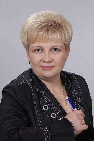 Марина Клюкина, диспетчер «скорой помощи» Искитимской ЦРБ