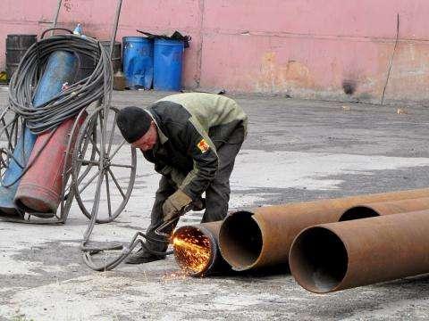 Бердск готовится к гидравлическим испытаниям тепловых сетей