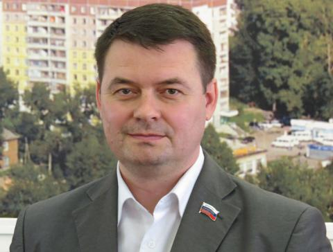 Владимир Николаевич Захаров