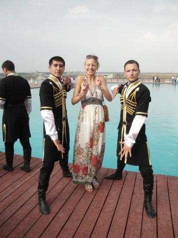 На неделю Бердск станет многонациональным городом
