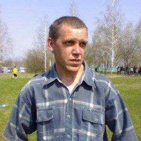 Пропал Ерыгин Алексей Павлович, 46 лет