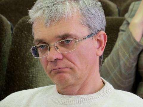 Владимир Голубев