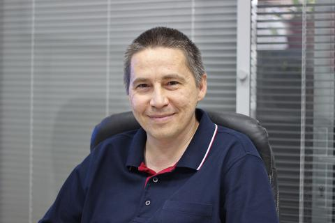Александр Шиляев, директор интернет-провайдера «Сибирские сети»