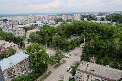 Свое 300-летие Бердск отметит в 2016 году