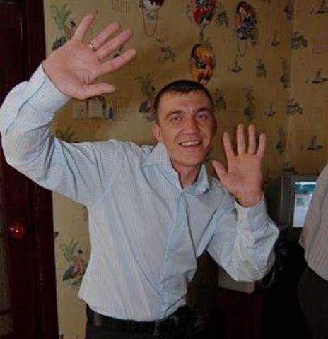 Евгений Захаренко, фото vk.com