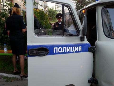 Фото ©Галина Жильцова из архива Бердск-онлайн