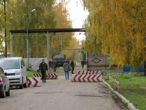 Военные самовольно получились к теплу в Бердске