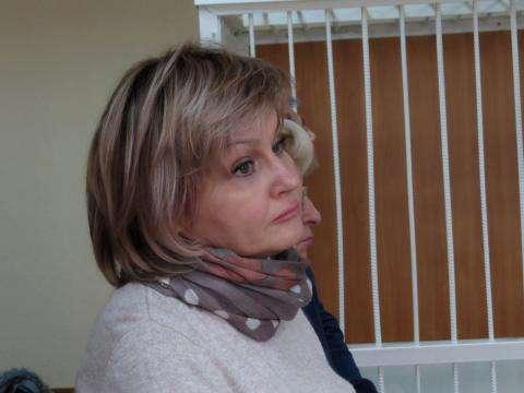 Наталья Ким была помещена под домашний арест 9 января 2015 года. Продлен арест до 27 января 2016 года