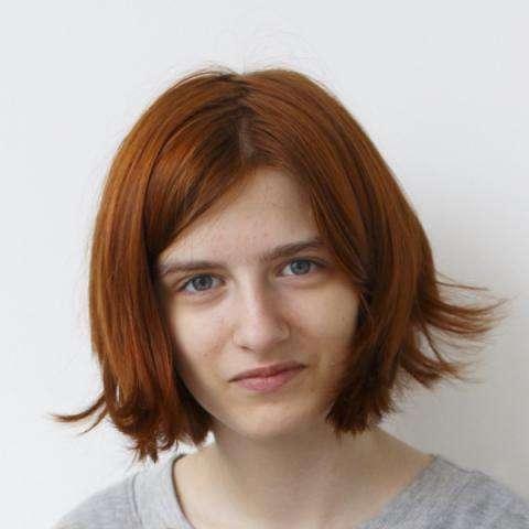 Демина Мария Игоревна, 06.09.2000 г.р. найдена живой