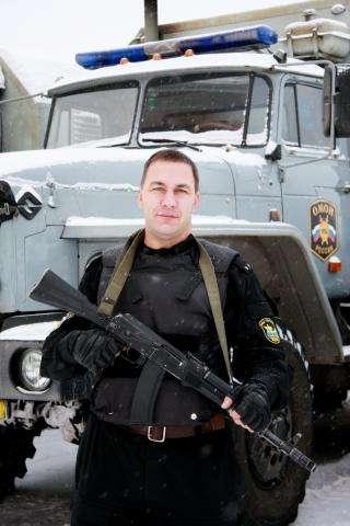 Алексеев Дмитрий Юрьевич, кандидат на пост главы Бердска