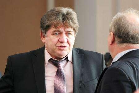 Евгений Шестернин - один из 14 кандидатов на пост главы Бердска. Фото ©Наталья Гредина / tayga.info