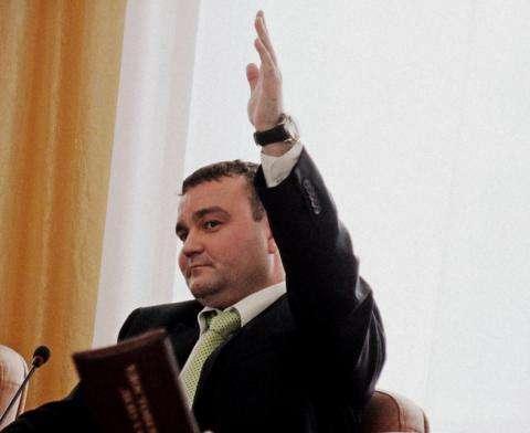 Алексей Осин