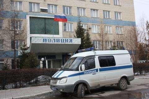 В Бердске полицейские задержали подозреваемого в убийстве