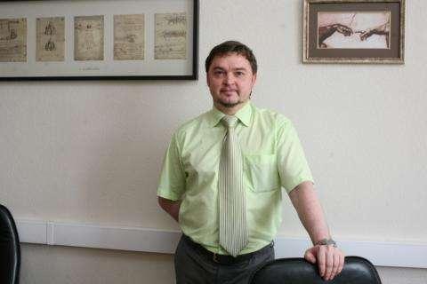 Дмитрий Метёлкин, замруководителя Центра развития образования Российской академии образования