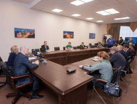 Представлены результаты исследования «Аудитория и рейтинг средств массовой информации в Новосибирской области»