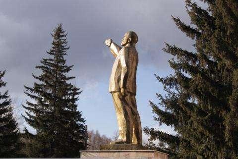 Пикет пройдет у памятника Ленину в Бердске