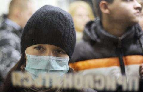 Фото © Владимир Астапкович/ТАСС