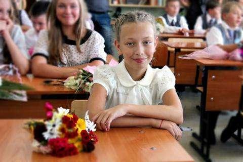 """Анастасия Мосолова - отличница. В 2015 году получила сертификат финалиста """"Будущее России"""" Национальной премии в области культуры и искусства"""