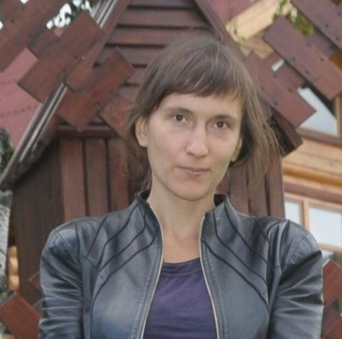 Сказку написала многодетная мама из Бердска Татьяна Рабцева