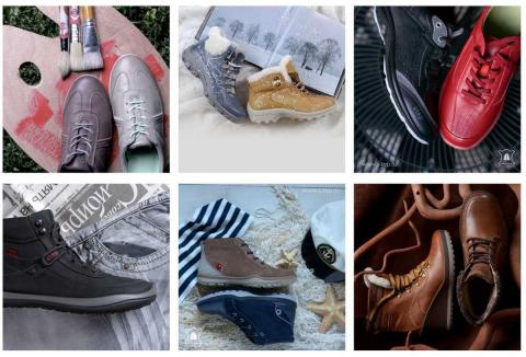 Обувь S-TEP - максимальная прочность, практичность и современный дизайн