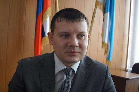 Алексей Владимирович Сединкин, заместитель главы администрации Бердска по местному самоуправлению