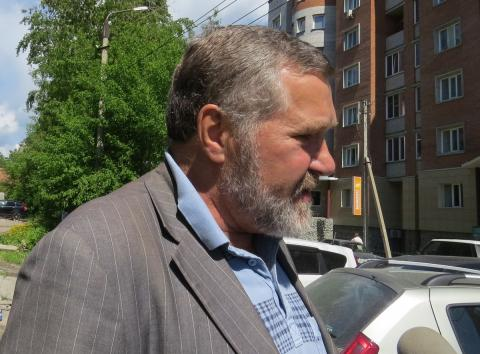 Николай Шамаль