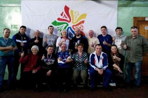 Команда людей с ОВЗ прославляет Бердск в спорте