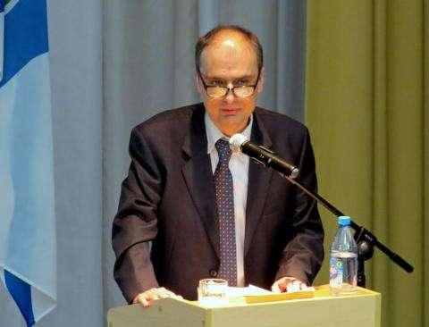 Петр Куценогий, генеральный директор ООО ПО «Сиббиофарм»