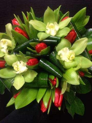 Ваши любимые достойны самых красивых цветов!