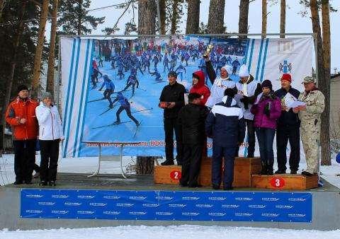 Праздник ЖКХ в Бердске был спортивным