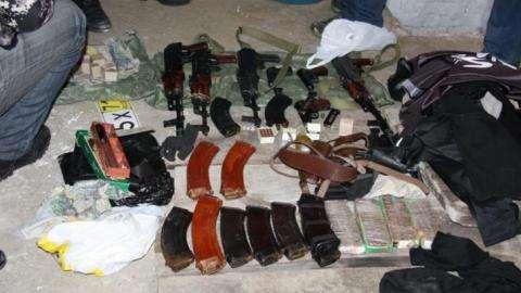 Экстремисты джамаата перевели миллионы из Новосибирска северокавказским бандподпольям