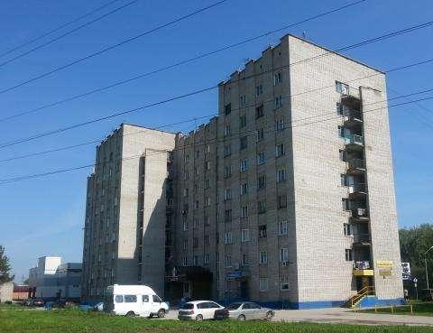 6-летний мальчик выпал из окна с 7 этажа в девятиэтажном общежитии в Бердске