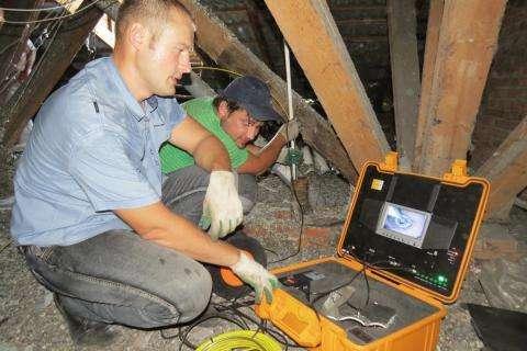 Заглушку на унитаз поставили в квартире, где накоплен долг 16 тыс. руб. за водоотведение и 27,5 тыс. руб. за горячую воду