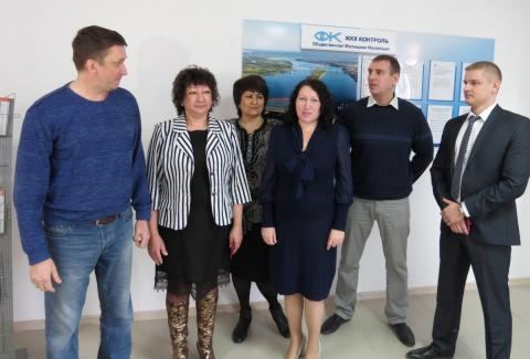 Общественная жилищная инспекция ЖКХ-Контроль в Бердске имеет юридический статус