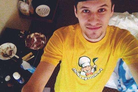 Житель Бердска Даниил Грибков выиграл квартиру в Москве