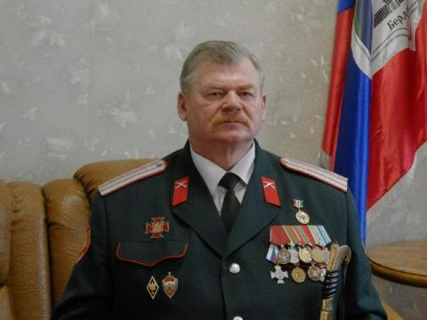 Василий Семёнович Кирдячкин