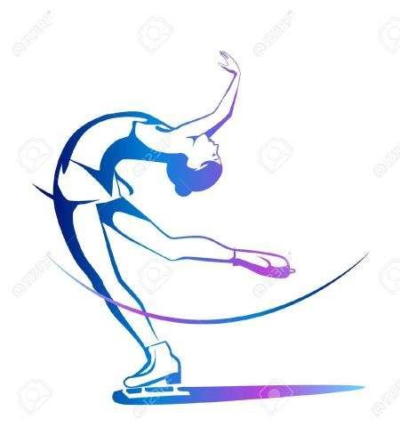Приглашаем детей на занятия по фигурному катанию на коньках!
