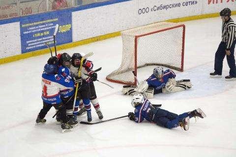 В Бердске стартовал новый спортивный сезон