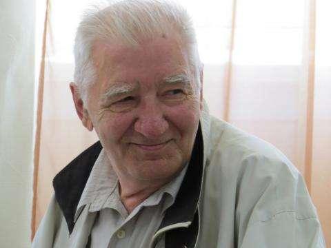 Александр Иванович Зинченко возглавлял Бердск в 90-х годах