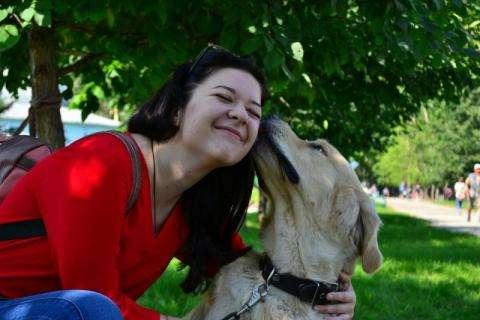 Сделайте фото - помогите животным из приюта «Надежда»!