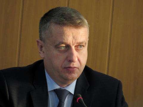 Андрей Геннадьевич Михайлов, бывший и.о. главы администрации Бердска