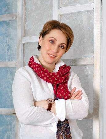 Жанна Карасева психолог, профориентолог, преподаватель бизнес-школы