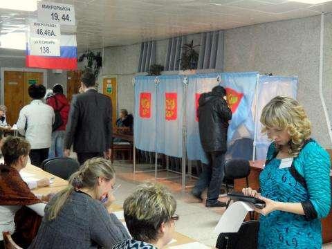Москва на100% готова кпроведению выборов в Государственную думу