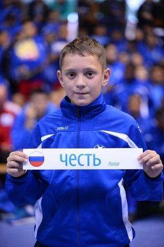 Команда «Кристалл - СМЦ Стиллайн» из Бердска защищает честь России на Кубке наций во Франции