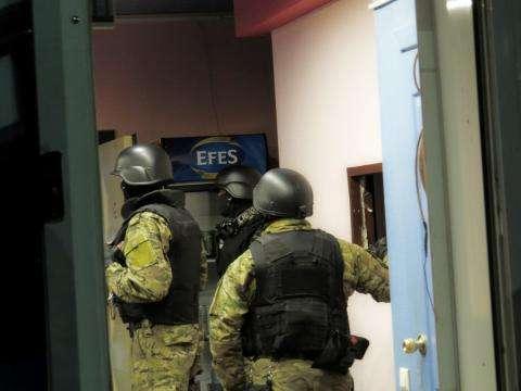 Два подпольных игорных клуба ликвидированы ночью в центре Бердска