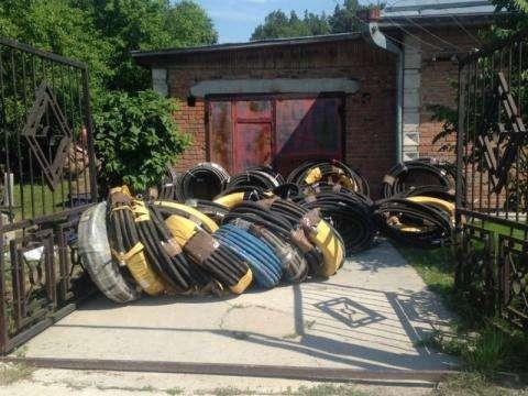 Гражданин Новосибирской области похитил изнефтепровода топлива наполмиллиона руб.