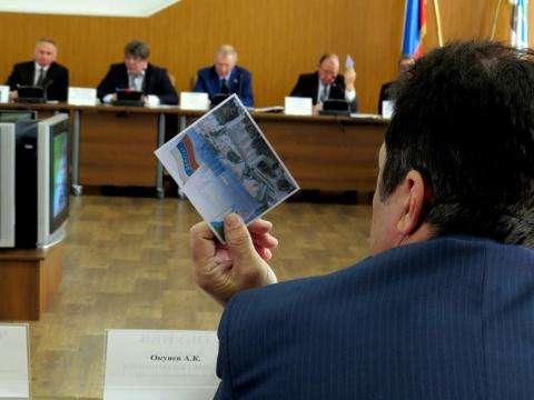 Вторая сессия горсовета Бердска состоится 18 ноября