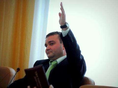 Дело экс-руководителя бердской управляющей компании «Жилстройсервис» Алексея Осина передано всуд